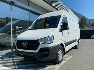 gebraucht Hyundai H 350 2.5 CRDi Origo L2