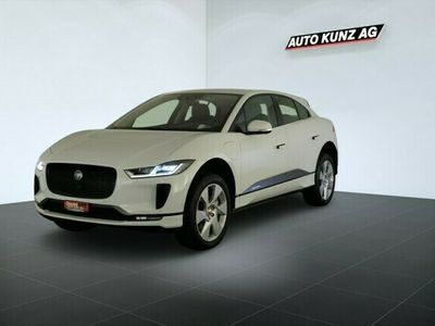 gebraucht Jaguar I-Pace EV Elektro 400 SE AWD Automat 2020