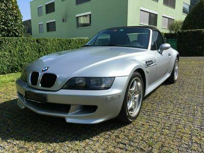 gebraucht BMW Z3 M Z3 M Roadster im SammlerzustandRoadster im Sammlerzustand