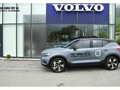 gebraucht Volvo XC40 P8 AWD Elec R-Design