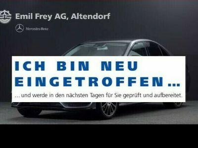 gebraucht Mercedes S400 lang 4MATIC AMG-Line