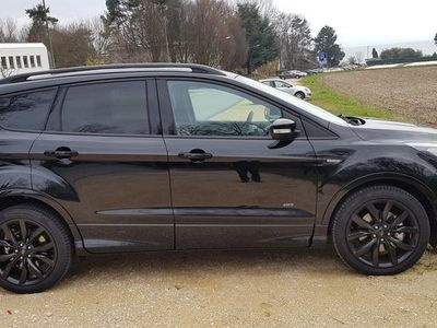 gebraucht Ford Kuga 2.0 SCTi ST Line High 4WD Automatic