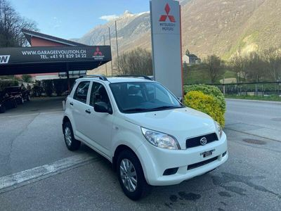 gebraucht Daihatsu Terios 1.5 16V SX 4WD