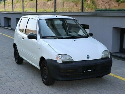 gebraucht Fiat Seicento 50th Anniverary Last Edition