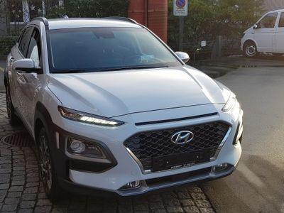 gebraucht Hyundai Kona 1.6 GDi HEV Premium DCT