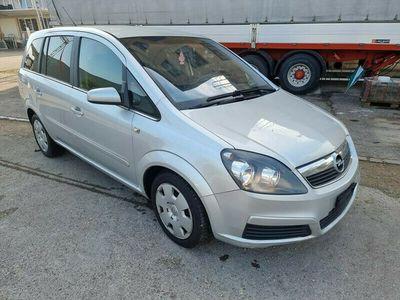 gebraucht Opel Zafira Zafira