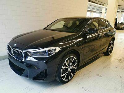gebraucht BMW X2 xDrive 25d M Sport Steptronic