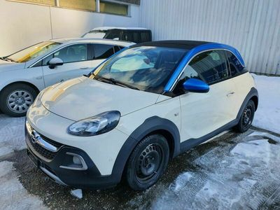 gebraucht Opel Adam 1.0 ecoFLEX Turbo ROCKS