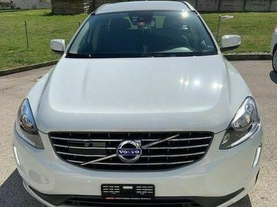 gebraucht Volvo XC60 XC60 T5 Kinetic GeartronicT5 Kinetic Geartronic