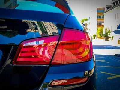 gebraucht BMW 535 5er d xDrive Steptronic