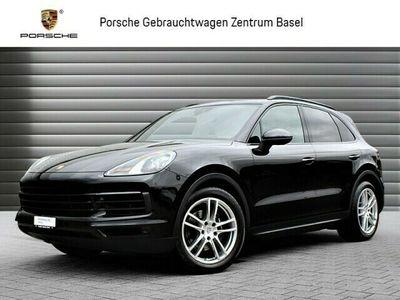 gebraucht Porsche Cayenne Cayenne 3.0 V6 TipT3.0 V6 TipT