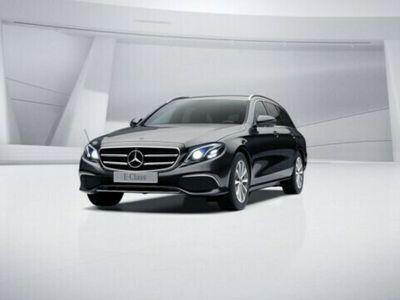 gebraucht Mercedes E200 Avantgarde 4 Matic 9G-Tronic