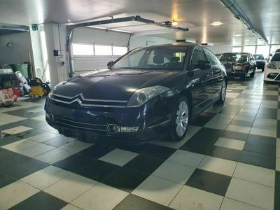 gebraucht Citroën C6 Sedan 3.0 HDi V6 Exclusive Automatic