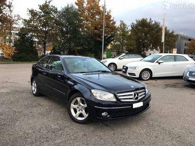 gebraucht Mercedes CLC250 (230)
