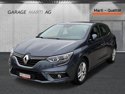gebraucht Renault Mégane 1.2 TCe 130 Zen