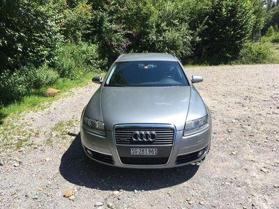 gebraucht Audi A6 Allroad a6
