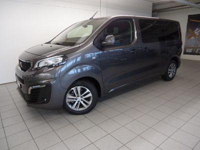 gebraucht Peugeot Traveller Std.2.0 BHDi 180 Bus.S/S