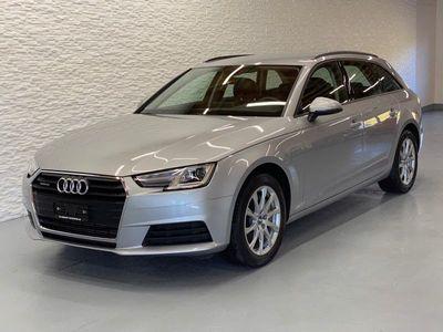 gebraucht Audi A4 Avant 3.0 TDI quattro S-tronic
