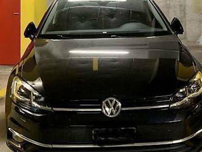 gebraucht VW Golf Sportsvan Golf VII Comfortline Swissline Limited zu verkaufen!