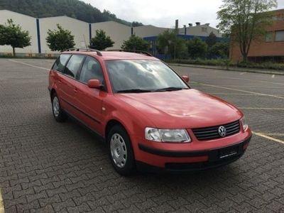 gebraucht VW Passat Variant 2.3 VR5