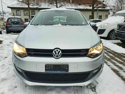 gebraucht VW Polo 1.2 TSI 65th Edition