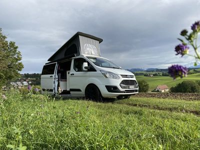 gebraucht Ford Custom Transit Camping car Transit