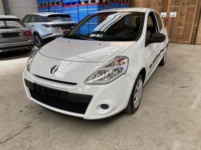 gebraucht Renault Clio 1.2 16V Expression TOP Angebote