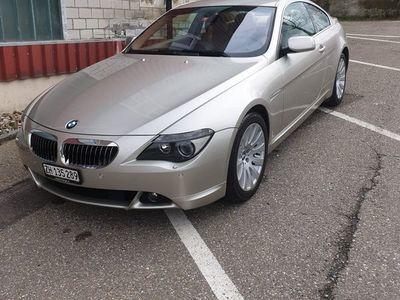 gebraucht BMW 645 6er CI