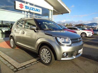 gebraucht Suzuki Ignis 1.2 Compact Top