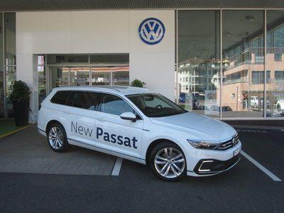 gebraucht VW Passat Variant 1.4 TSI GTE Hybrid DSG