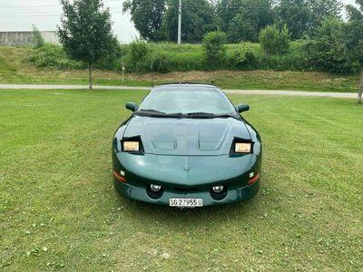 gebraucht Pontiac Firebird 5.7 V8 Trans Am