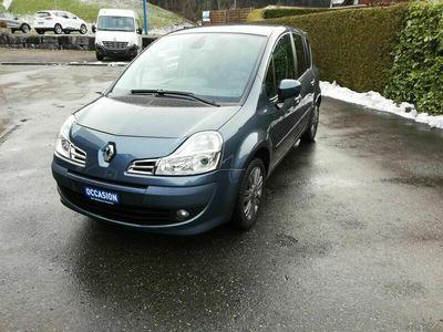 gebraucht Renault Modus 1.2 TCe 100 Night&Day