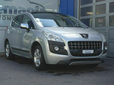gebraucht Peugeot 3008 1.6 16V T Platinum