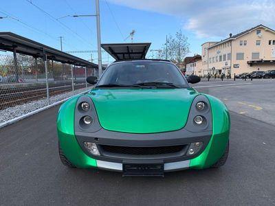gebraucht Smart Roadster -coupé