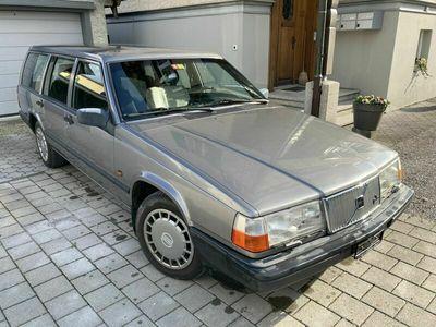 gebraucht Volvo 940 940 KombiKombi