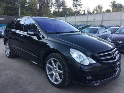 gebraucht Mercedes R500 4Matic 7G-Tronic