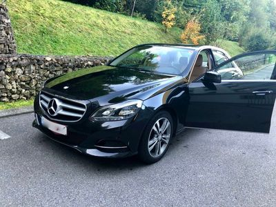 gebraucht Mercedes E200 E-KlasseCDI