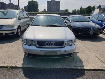 gebraucht Audi A4 1.8 T Ambiente
