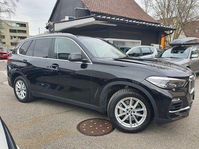 gebraucht BMW X5 X5