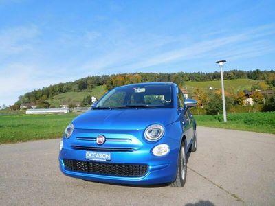 gebraucht Fiat 500 0.9 Twinair Mirror