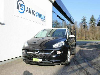gebraucht Opel Adam Adam 1.0i eFLEX Jam S/S1.0i eFLEX Jam S/S