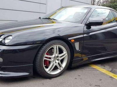 gebraucht Alfa Romeo GTV 3.2 V6 24V, 2004, 65'000 km