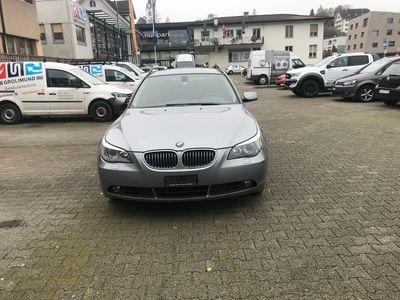 gebraucht BMW 525 i Touring