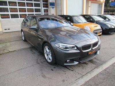 gebraucht BMW 530 5er d Touring xDrive Steptronic M-Sport
