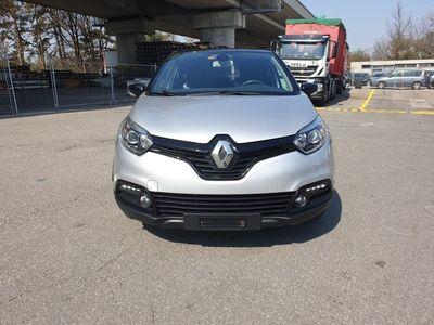 gebraucht Renault Captur 0.9 12V Dynamique