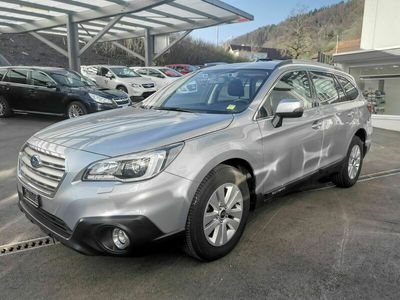 gebraucht Subaru Outback Outback 2.5i Swiss2.5i Swiss