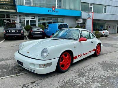 gebraucht Porsche 911 Carrera 911 Carrera 2 RS 2 RS