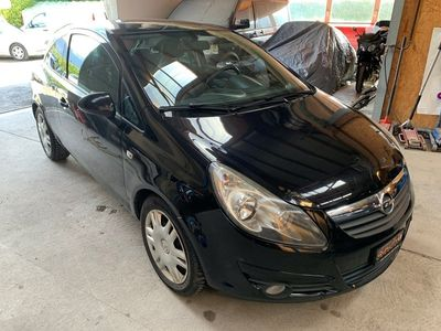 gebraucht Opel Corsa 1.4 TP Color Edition