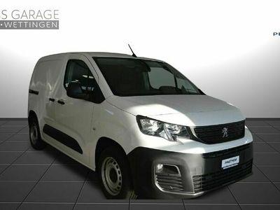 gebraucht Peugeot Partner 1.6 HDi s/s Prem.