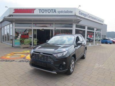 gebraucht Toyota RAV4 2.0 Trend